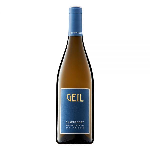 Chardonnay 2017 Geil