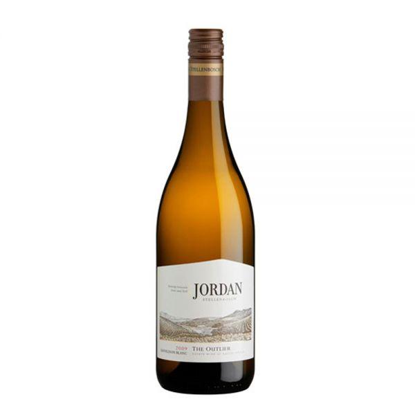 Sauvignon Blanc THE OUTLIER 2016 Jordan