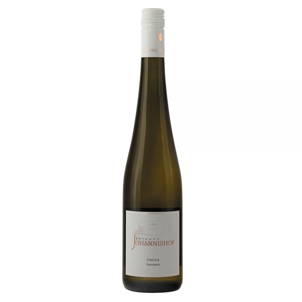 Riesling FINESSE 2018 Eser