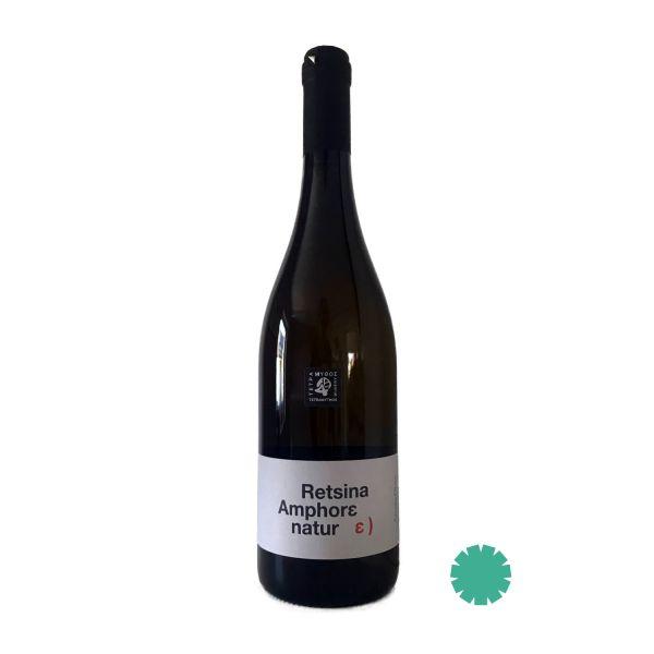 Weißwein Girechenland