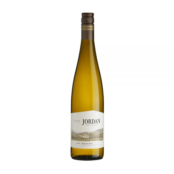 Riesling 2016 THE REAL McCOY Jordan