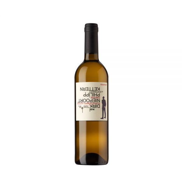 rätzelhaft riesling 2015 Fio Weinmanufaktur