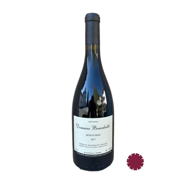 Rotwein Languedoc Roussillon