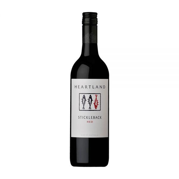 Stickleback red 2017 Heartland Wines
