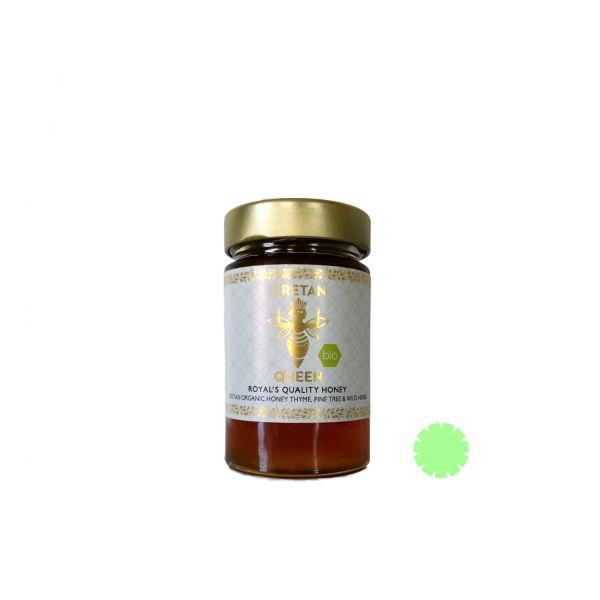 authentischer kretischer Honig Royal's Quality