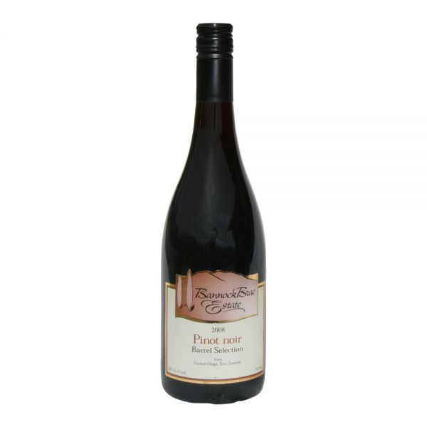 Pinot Noir Select 2011 Bannock Brae