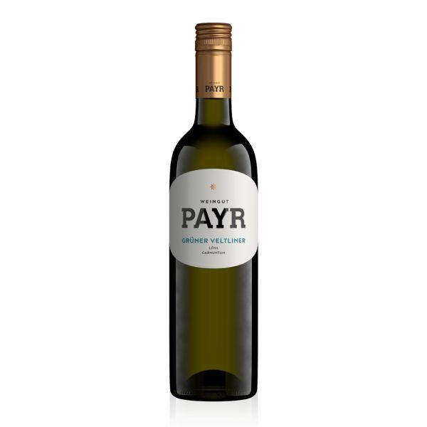 Grüner Veltliner vom Löss 2019 Weingut Payr