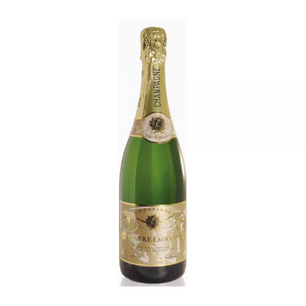 Champagne Grande Réserve Millésimé 2013 Pierre Laurent