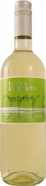 Pinot Grigio 2018 Terre al Piano