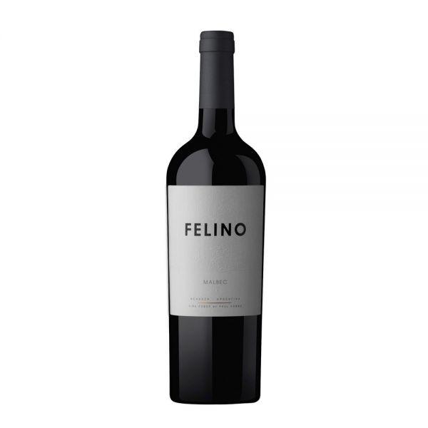 Malbec Felino 2018 Vina Cobos