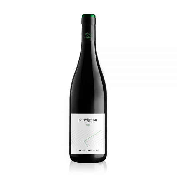 Sauvignon Blanc 2017 Vigna Dogarina