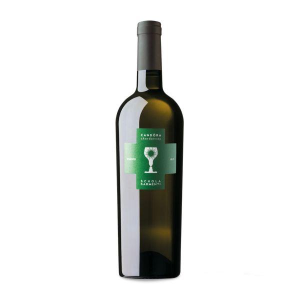 Candora Chardonnay 2020 Schola Sarmenti