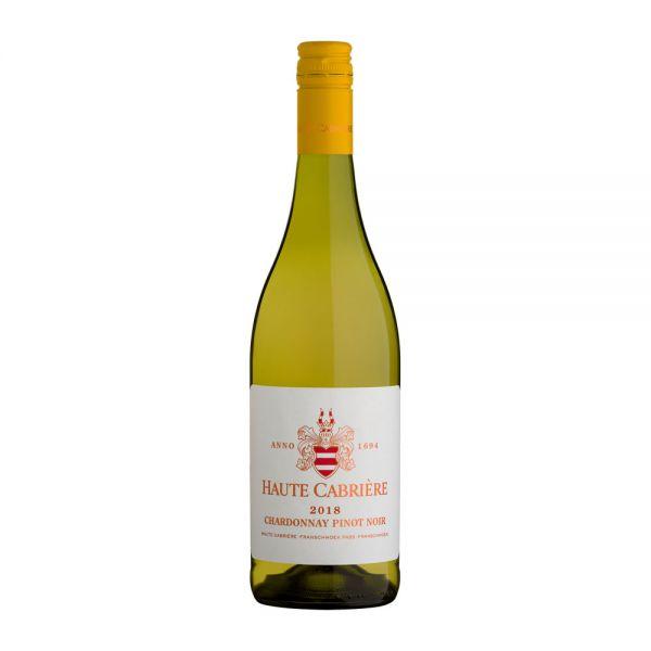 Chardonnay Pinot Noir 2018 Haute Cabriere