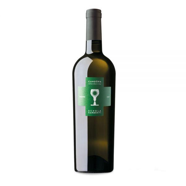 Candora Chardonnay 2019 Schola Sarmenti