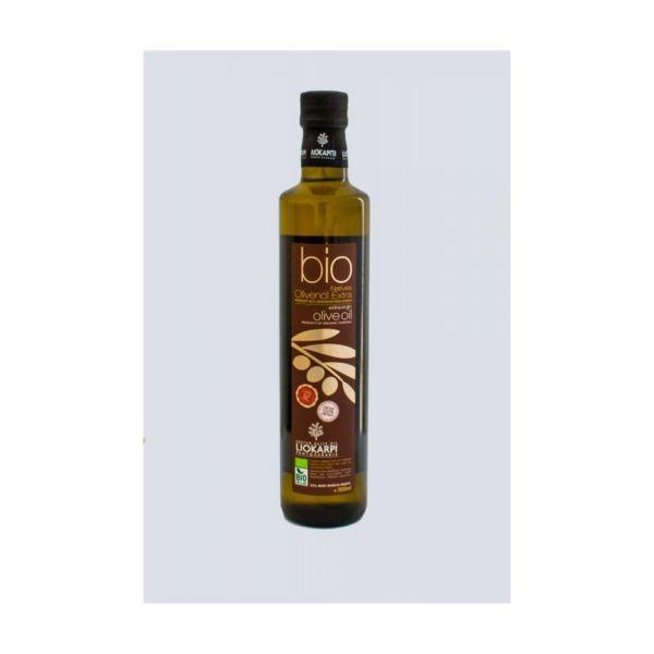 Kretisches Olivenöl BIO Liokarpi