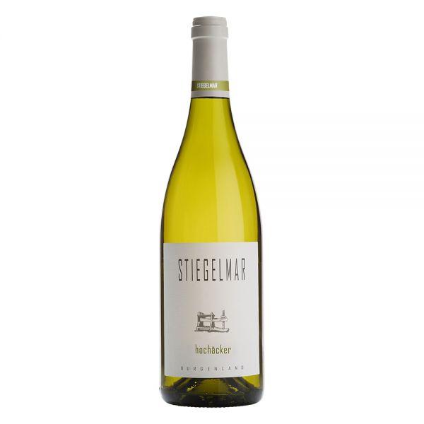 HOCHÄCKER Chardonnay 2017 Stiegelmar